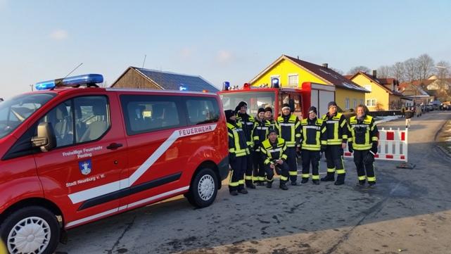 Feuerwehr Bodenwöhr